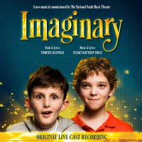 IMAGINARY Original Live Cast Recording
